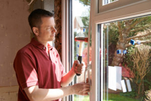 Window Installation Service Garrison ND