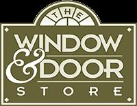 The Window U0026 Door Store Logo